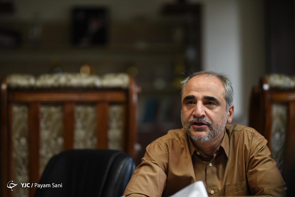 مهران مدیری مجری هفت شد/ اعلام جزئیات برنامههای نوروز 97 شبکه سه