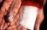 باشگاه خبرنگاران -کشف هروئین و شیشه از ۲ عامل افیونی در چالوس