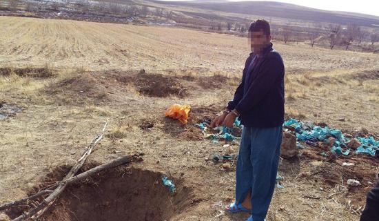 راز مفقودی دلالان عتیقه در ته چاه کشف شد/ اعتراف مردی که 14 ماه پلیس را دست به سر کرده بود + عکس