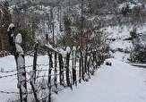 باشگاه خبرنگاران -بارش برف در سیستان و بلوچستان در راه است