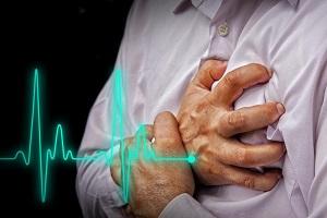 نیوزویک: ترامپ با خطر حمله قلبی مواجه است