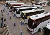 باشگاه خبرنگاران -فعالیت 52 شرکت حمل و نقل مسافر در پایانه مسافربری اردبیل