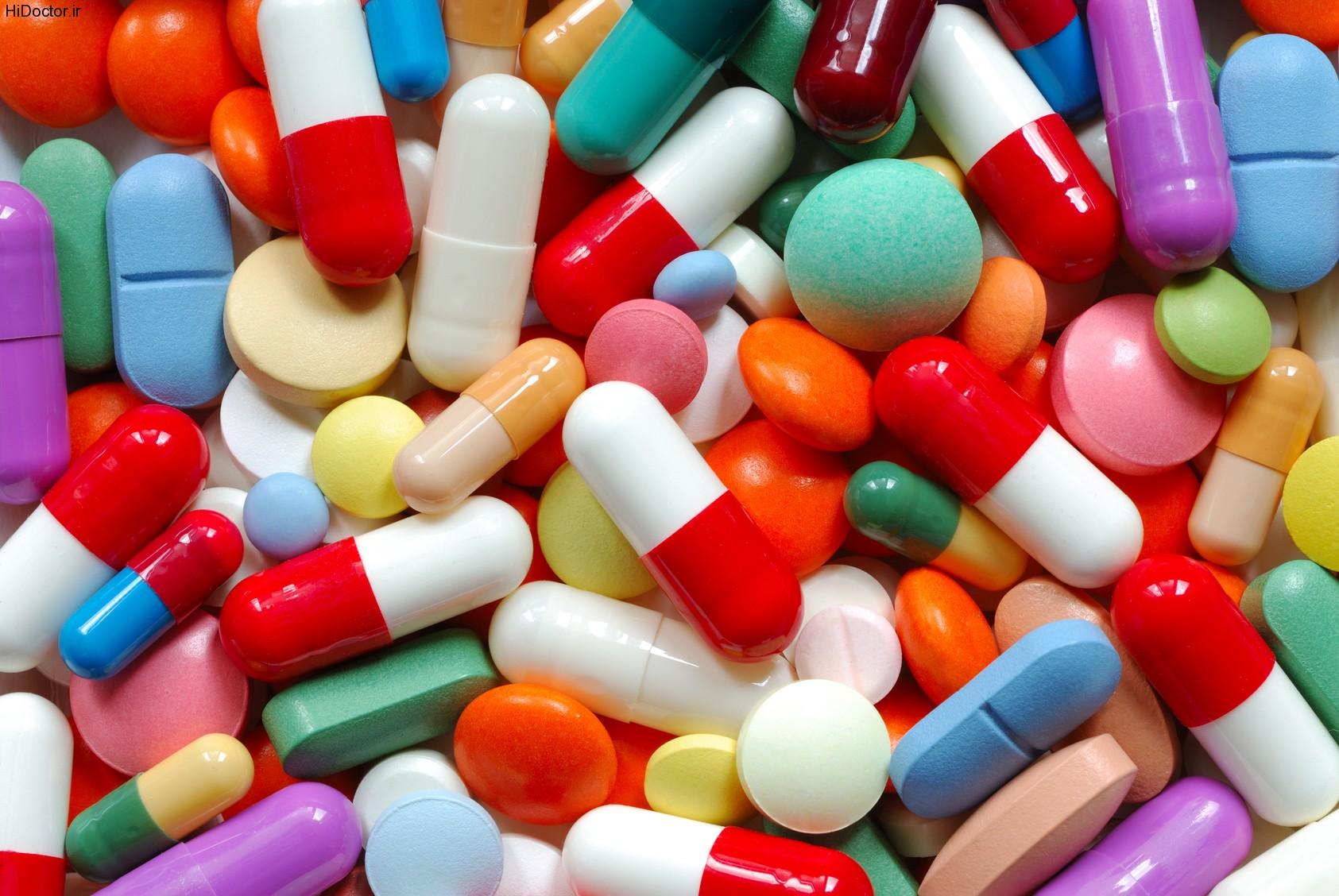 استفاده خودسرانه آنتی بیوتیک در همدان