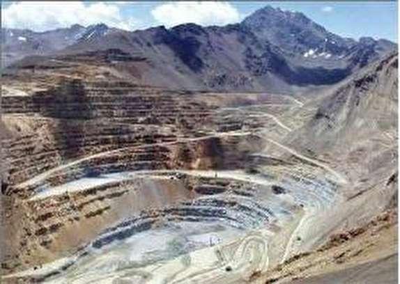 باشگاه خبرنگاران -صدور 41 فقره پروانه اکتشاف معدن در استان آذربایجان شرقی