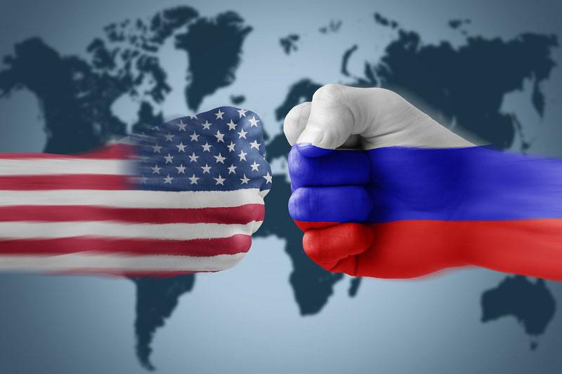شکست سیاستهای ترامپ در قبال روسیه,