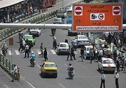 شورای حمل و نقل، طرح جدید ترافیک سال ۱۳۹۷ را تصویب کرد