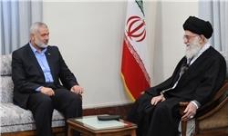 ستایش مواضع ثابت و ارزشمند ایران در مسئله قدس توسط ملت فلسطین