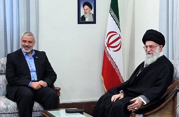 ستایش مواضع ثابت و ارزشمند ایران در مسئله قدس توسط ملت فلسطین,