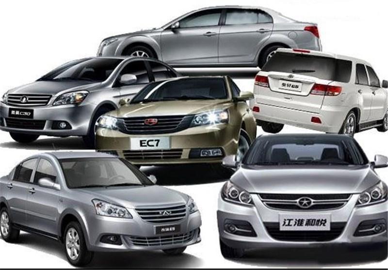 مصائب خرید خودروهای چینی در بازار ایران/از هزینه نگهداری بالا تا اّفت شدید قیمت پس از استارت زدن