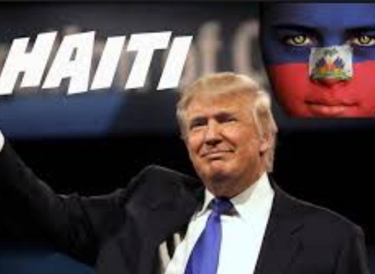 آمریکا محدودیتهایی را در زمینه صدور روادید برای شهروندان هائیتی اعمال کرد