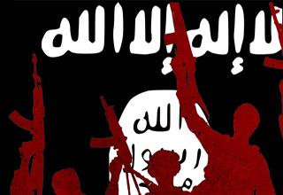 غنیمت بزرگ رزمندگان فاطمیون از تروریستها در البوکمال+فیلم