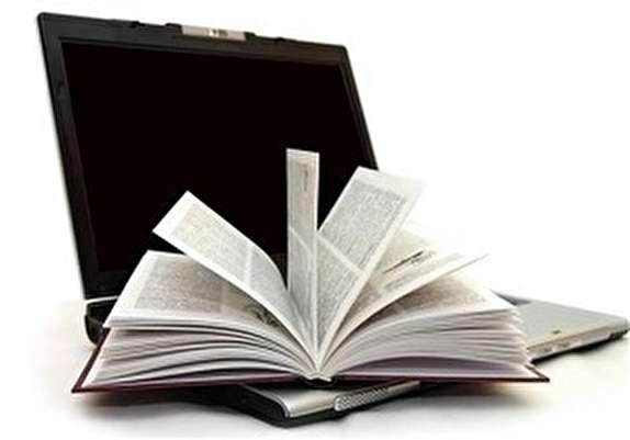 باشگاه خبرنگاران - ورق زدن کتاب در دنیای مجازی