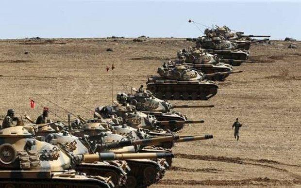 تغییر راهبرد آمریکا و ترکیه در قبال سوریه/ واشنگتن و آنکارا به دنبال حضور مستقیم نظامی در سوریه هستند