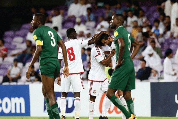 جریمه های سنگین در انتظار فوتبال عربستان و امارات
