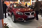 باشگاه خبرنگاران -چهاردهمین نمایشگاه صنعت خودرو اصفهان برگزار میشود