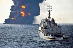 نظر یک کارشناس دریانوردی روس درباره تصادف نفتکش سانچی
