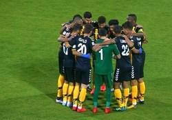 پیروزی تیم القطر برابر المرخیه با پاس گل شهباززاده