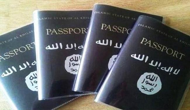 باشگاه خبرنگاران -بازداشت یک تبعه پاکستانی که گذرنامه جعلی به عناصر داعش میفروخت