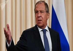 لاوروف: درباره توافق هستهای نه مذاکره مجدد و نه تغییری صورت می گیرد