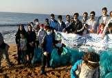 باشگاه خبرنگاران -برگزاری همایش پیاده روی خانوادگی در بندر چابهار