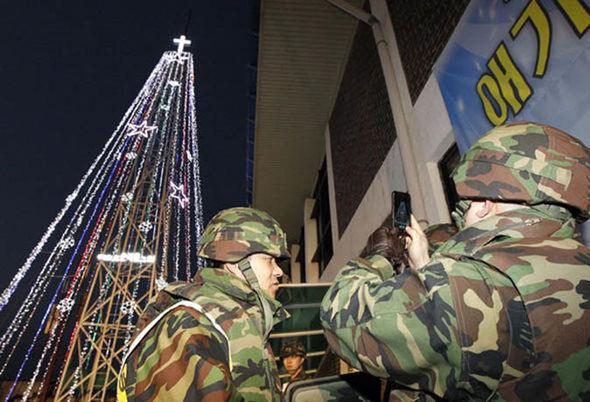 چرا کریسمس در کره شمالی ممنوع است؟