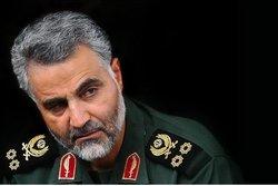ویدئویی از جهاد عماد مغنیه که توسط اینستاگرام از صفحه سردار سلیمانی حذف شد