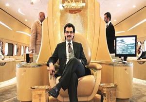 عربستان در پی مصادره داراییهای ثروتمندترین شاهزاده سعودی در مراکش است