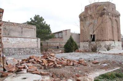 روایتی از تخریب بافتهای تاریخی به دست مسئولان مدیریت شهری/شهرداری با هویتهای شهری چه میکند؟
