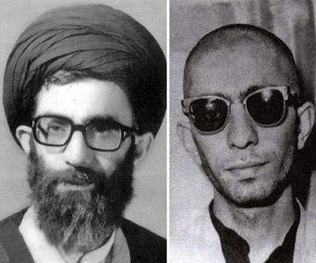 ماجرای تراشیدن محاسن آیتالله خامنهای +عکس