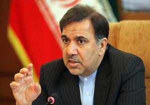 اعتراف میکنم در بخش حمل و نقل ریلی موفق نبودهام / زندگی مدرن در تهران با بحران مواجه شده است