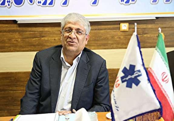 باشگاه خبرنگاران -اورژانس 115 همدان 33 هزار مورد ماموریت انجام داد