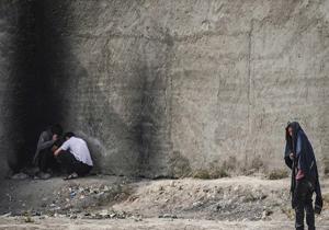 حسنلو در گفتگو با باشگاه خبرنگاران جوان خبر داد فقر شدید سرانههای شهروندی در محله تختی/ وجود نقاط جرمخیر در منطقه موجب فراوانی معتادان شده است