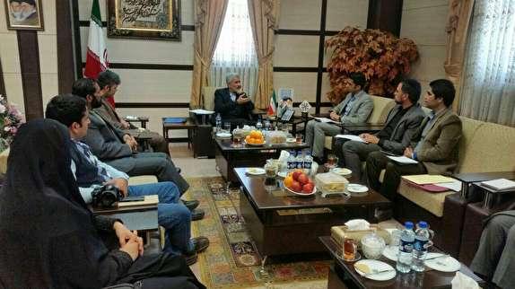 باشگاه خبرنگاران -سیستان و بلوچستان با داشتن ظرفیتهای متعدد به نگاه ملی نیاز دارد