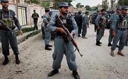 حمله انتحاری و مسلحانه به هتل اینترکانتیننتال کابل+ تصاویر
