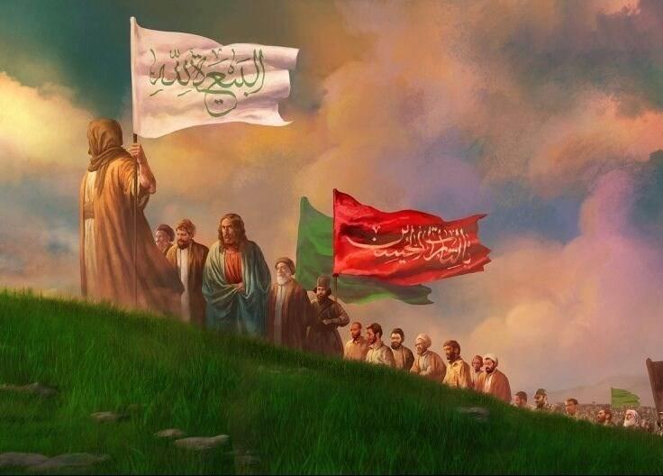 نقش حضرت عیسی مسیح(ع) در حکومت جهانی امام زمان(عج)