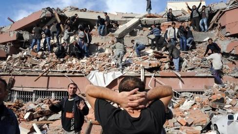 بازخوانی خاطرات یکی از امدادگران زلزله بم