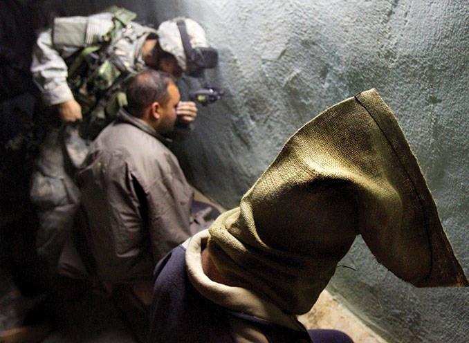 روایتی دردناک از زنان زندانی در ابوغریب/ مادرانی که التماس میکنند کشته شوند!