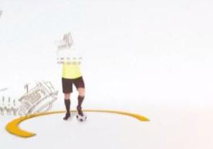 جدیدترین حواشی طنز لیگ برتر در نود درجه +فیلم