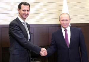 شورای فدراسیون روسیه توافق گسترش پایگاه دریایی در طرطوس سوریه را تصویب کرد