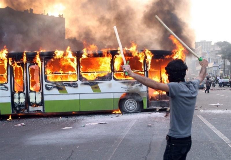 چرا فتنه 88 تهران را به آشوب کشید ؟ + فیلم