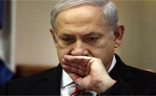 به صدا درآمدن ناقوس مرگ رژیم صهیونیستی با افشای پروندههای فساد نتانیاهو
