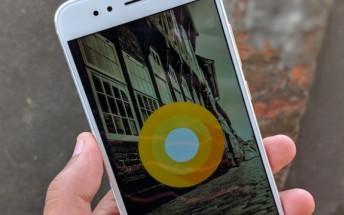 طبق گزارش ها Oreo برای Xiaomi Mi A1 قابلیت شارژ سریع را اضافه خواهد کرد