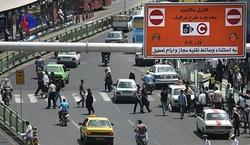واکنش نمایندگان مجلس و شورا شهر تهران به حذف مجوز طرح ترافیک سالانه