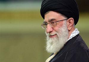 نظر رهبر معظم انقلاب تلاوت قرآن مصطفی اسماعیل +فیلم
