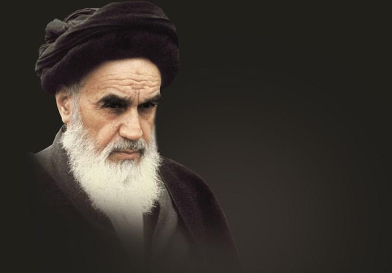 بیانات امام خمینی (ره) درباره مشکلاتی که سر راه انقلاب اسلامی ایران است + فیلم