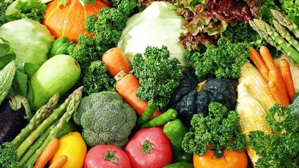 4 سبزی فوقالعاده برای سمزدایی بدن