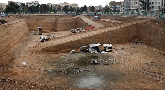 ساخت بیمارستان رویان معطل منابع مالی است