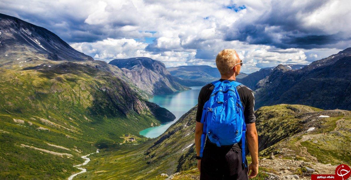 10 کشور برتر جهان برای زندگی کردن+ تصاویر
