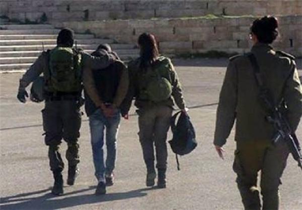 بازداشت ۶۱۰ فلسطینی از آغاز اقدام ضد فلسطینی ترامپ