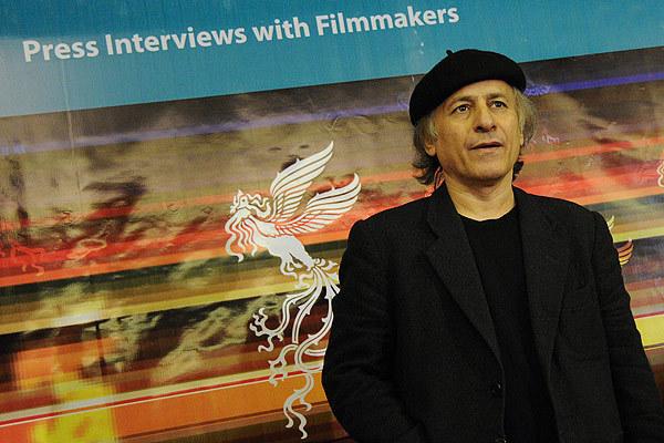 فیلم سینمایی «کار کثیف» به دفتر جشنواره فجر تحویل داده شد